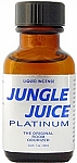 Jungle Juice Platinum - 30ml