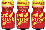 Buy PWD Super Rush 10ml (Value pack of 3)