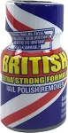 British Extra Strong Formula-10ML