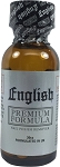 English Premium Formula Silver Label-30ML