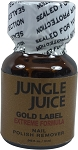 Jungle Juice Gold - 10ml