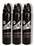 BOLT HEAVY DUTY 4.6oz. Aerosol Spray Solvent (Value pack of 3)