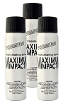 MAXIMUM IMPACT Original (3 PACK) 4.6oz. Original Aerosol Spray Solvent