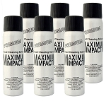 MAXIMUM IMPACT Original (6 PACK) 4.6oz. Original Aerosol Spray Solvent