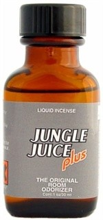 Jungle Juice Plus - 30ml