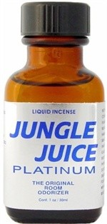 Jungle juice drug what is whats stronger