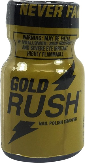 Gold Rush-10ML