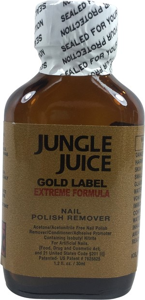 Jungle Juice Gold - 30ml