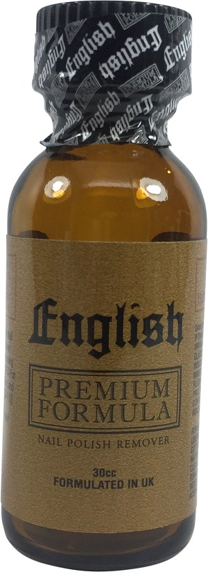 English Premium Formula Gold Label-30ML