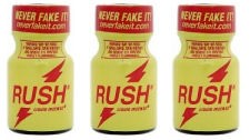 Buy Rush   - 10ml - (Value pack of 3)