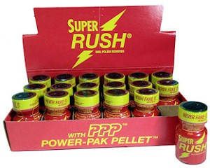 Buy PWD Super Rush   10ml  - - (Value pack of 18)