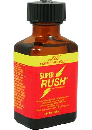 PWD Super Rush 30ml